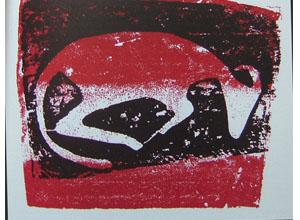 Ewald Mataré: Das graphische Werk