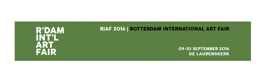 Rotterdam Iinternational Art Fair