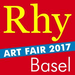 Rhy Art Fair 2017 Basel