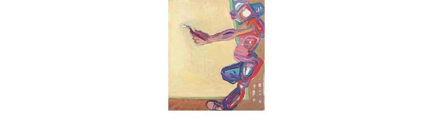 Maria Lassnig Auction