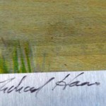 Richard Haas Manhattan Bridge Signature