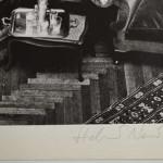 Helmut Newton artist