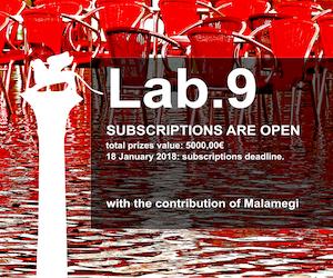 Lab.9 art contest
