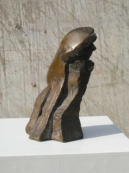 K.-H.Bethmann - bronze