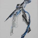 K.-H.Bethmann - das blau das tanzt