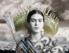Tan Tolga Demirci Portrait of Frida Kahlo