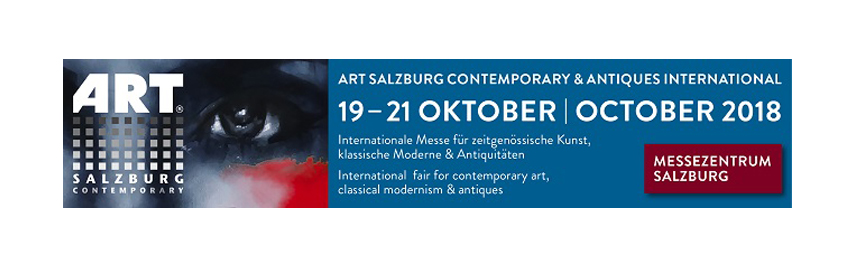 ART SALZBURG CONTEMPORARY ANTIQUES INTERNATIONAL