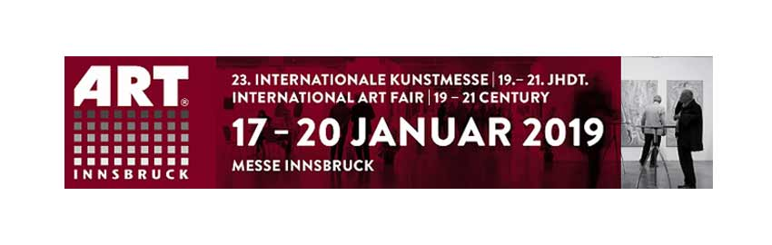 Art Iinnsbruck 2019