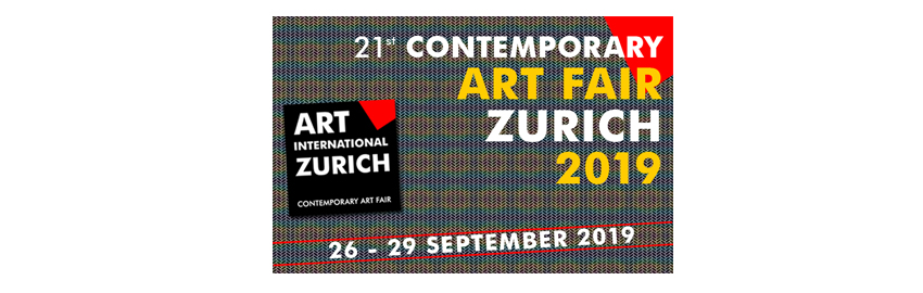 Contemporary Art Ffair Zurich 2019