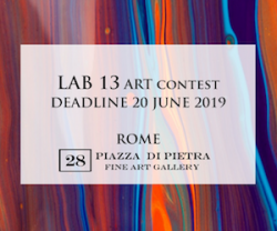 Lab.13 art contest