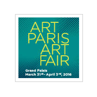 Art Paris Art Ffair